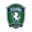 Томь - logo