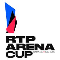RTP Arena Cup 2021 - logo
