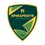 Прикарпатье - logo