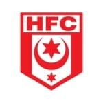 Халлешер - logo