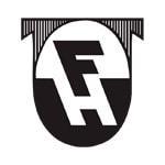 Хафнарфьордур - logo