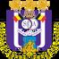 Андерлехт - logo