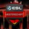 ESL Meisterschaft Autumn 2021 - logo
