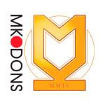 МК Донс - logo