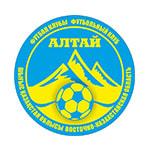Алтай - logo