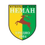 Неман - logo