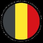 Бельгия - logo