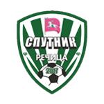 Спутник мол - logo
