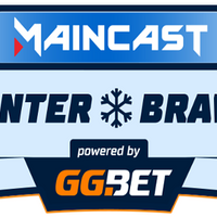 Maincast Winter Brawl - logo