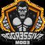 Aggressive Mode - logo