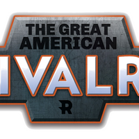 The Great American Rivalry Division 1  - logo