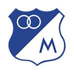 Мильонариос - logo