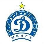 Динамо Минск - logo