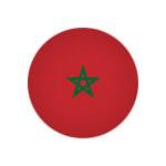 Марокко U-23 - logo