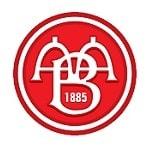 Ольборг - logo