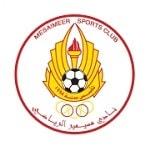 Аль-Месаймир - logo
