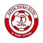 Хапоэль Хадера - logo