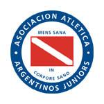 Архентинос Хуниорс - logo
