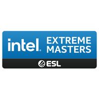 IEM Season XVI - Fall: Europe - logo