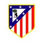 Атлетико U-19 - logo