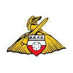 Донкастер - logo
