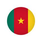 Камерун - logo