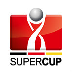 Германия. Суперкубок - logo