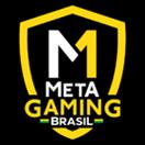 Meta Gaming BR - logo