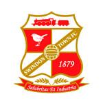 Суиндон - logo