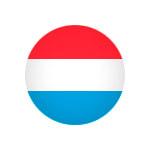 Люксембург - logo