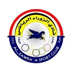 Аль-Завраа - logo