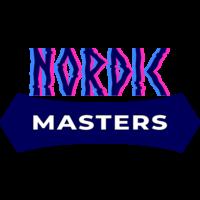 BLAST Nordic Masters: Fall 2021 - logo
