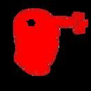 Caught off Guard - logo